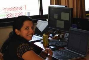 Anushree Chaphalkar